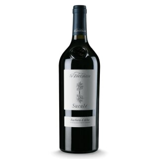Barbera DAlba DOC Suculé Barrique trocken, Lo Zoccolaio